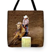Roll Out The Barrel Tote Bag