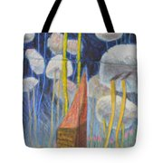 Roll Them Where You Want Them Tote Bag