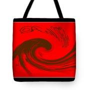 Roll Tide Roll - Alabama Football Tote Bag by Travis Truelove