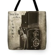 Rollei Tote Bag