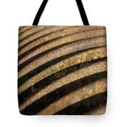 Roller 1 Tote Bag