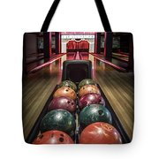 Rolling Joy Tote Bag by Evelina Kremsdorf