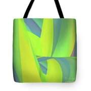 Rolling Sward Tote Bag by ME Kozdron