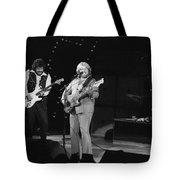 Rolling Through Spokane In 1976 Tote Bag