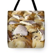 Rolls-painting Tote Bag