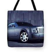 Rolls Royce 3 Tote Bag