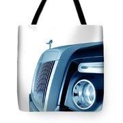 Rolls Royce 7 Tote Bag