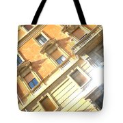 Roma Windows Tote Bag
