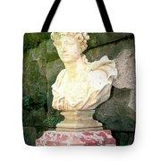 Roman Biltmore Asheville Nc Tote Bag