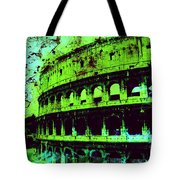 Roman Colosseum Tote Bag