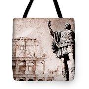 Roman Empire Tote Bag