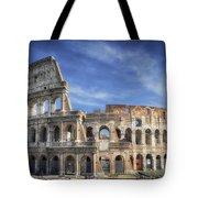Roman Icon 8x10 Tote Bag