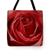 Romance IIII Tote Bag by Angela Doelling AD DESIGN Photo and PhotoArt
