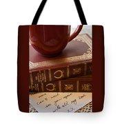 Romance Series 2 Tote Bag