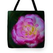Romancing The Rose Tote Bag