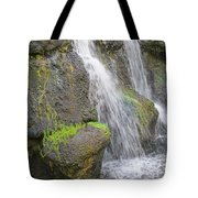 Romancing The Stone Tote Bag