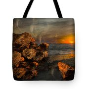 Romantic Dreams Tote Bag