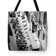 Rome - Cityscape 1 Tote Bag