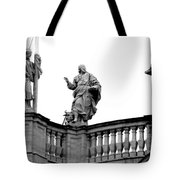Rome Four Tote Bag
