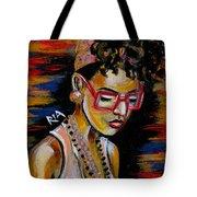 Romy Tote Bag