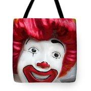 Ronald Tote Bag