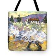 Ronda 06 Tote Bag