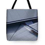 Roof Lines - Montague Island - Australia Tote Bag