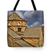 Colonial Roof Tote Bag