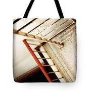 Roofs Port  Tote Bag