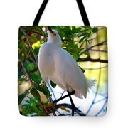 Rookery 11 Tote Bag