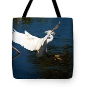Rookery 16 Tote Bag