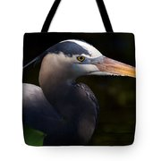 Rookery 3 Tote Bag