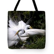 Rookery 4 Tote Bag