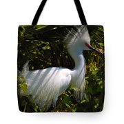 Rookery 9 Tote Bag
