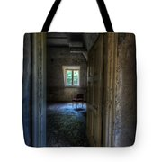 Room For One Tote Bag