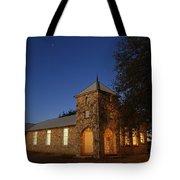 Roosevelt Church 2am-105379 Tote Bag