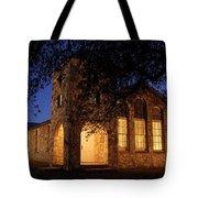 Roosevelt Church 2am-106055 Tote Bag