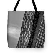 Roosevelt University Wabash Building Tote Bag