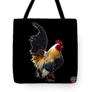 Rooster - 4602 - Bb Tote Bag