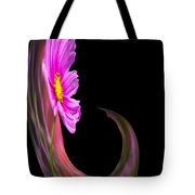 Root Polar View Tote Bag