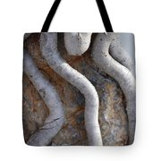 Root Route By Jammer Tote Bag