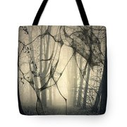 Roots That Hold  Tote Bag