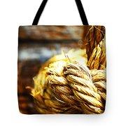 #rope Tote Bag