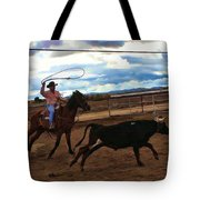 Roping Tote Bag