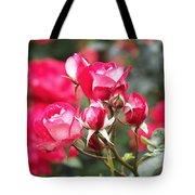 Rosa Molly Mcgredy Tote Bag