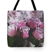 Rosario  Tote Bag by Aimelle