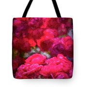 Rose 134 Tote Bag