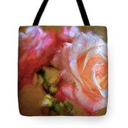 Rose 166 Tote Bag