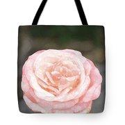 Rose 195 Tote Bag by Pamela Cooper