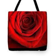 Rose 2 I Love You Tote Bag